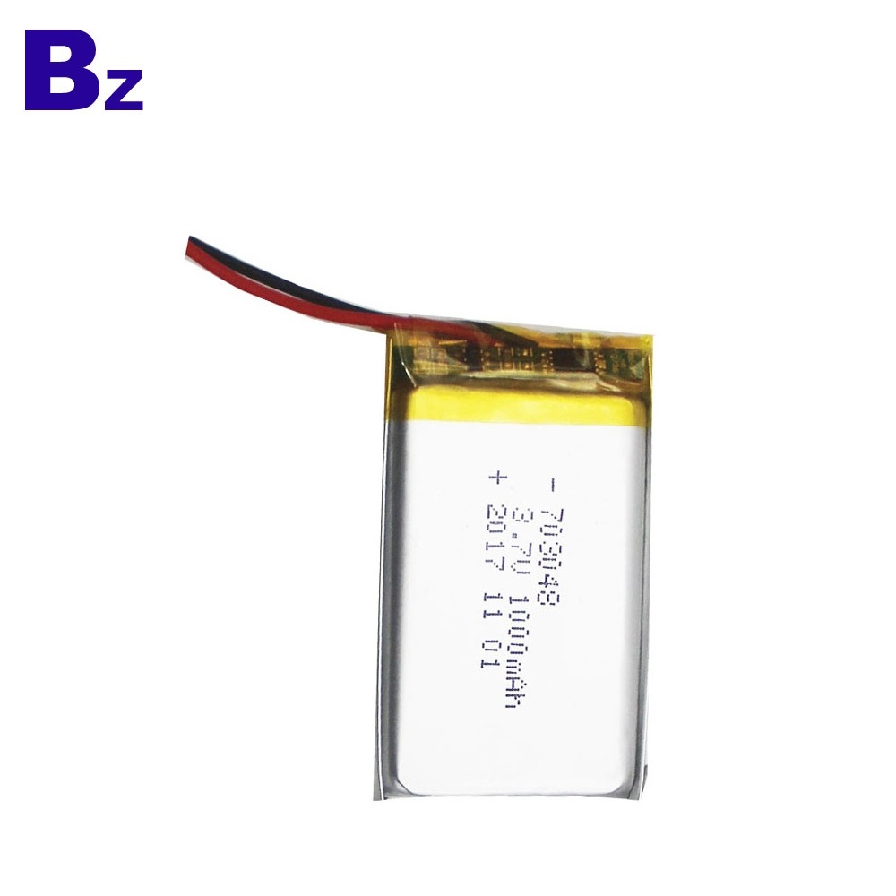 Lithium Battery Factory ODM Battery