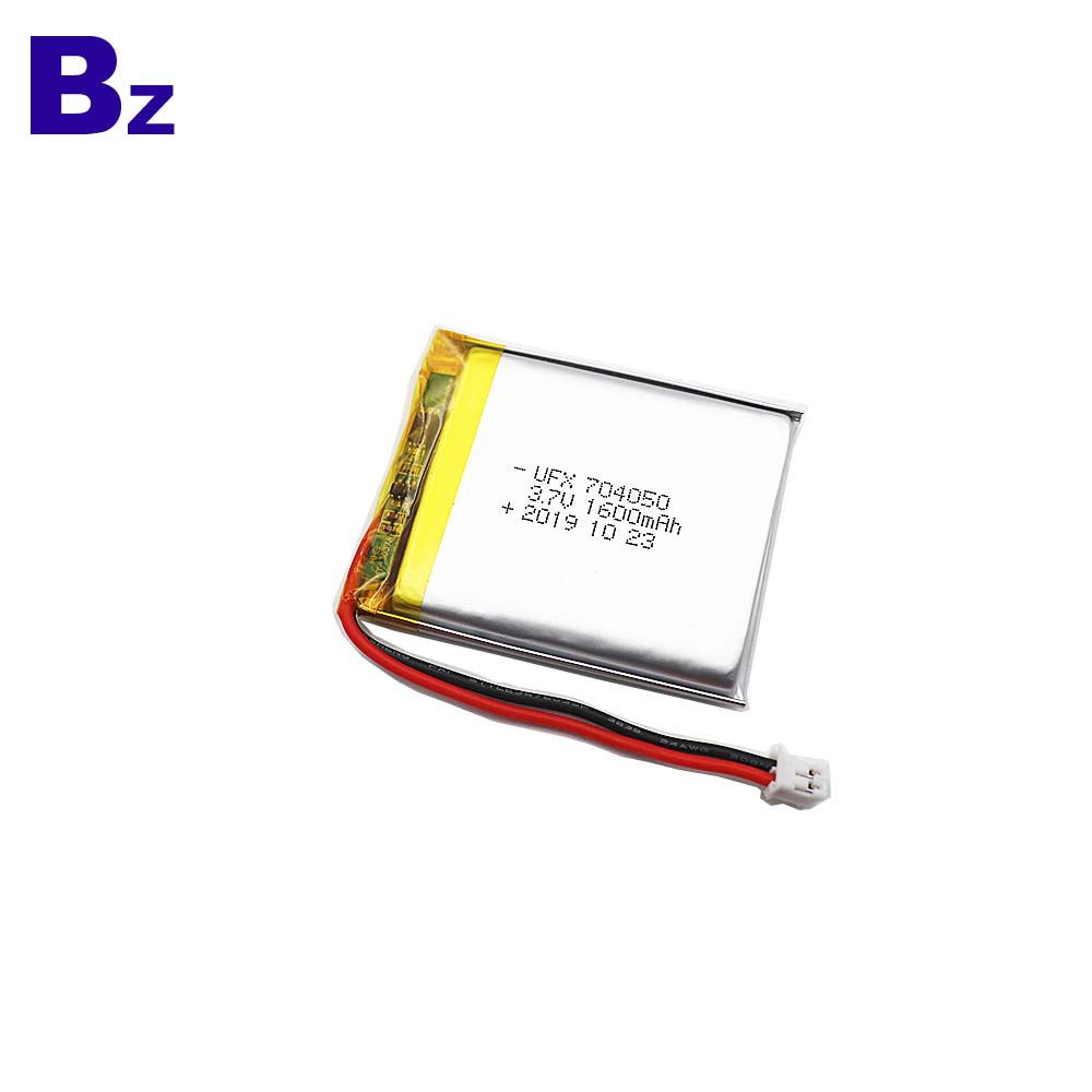 1600mAh Battery For Hand Warmers