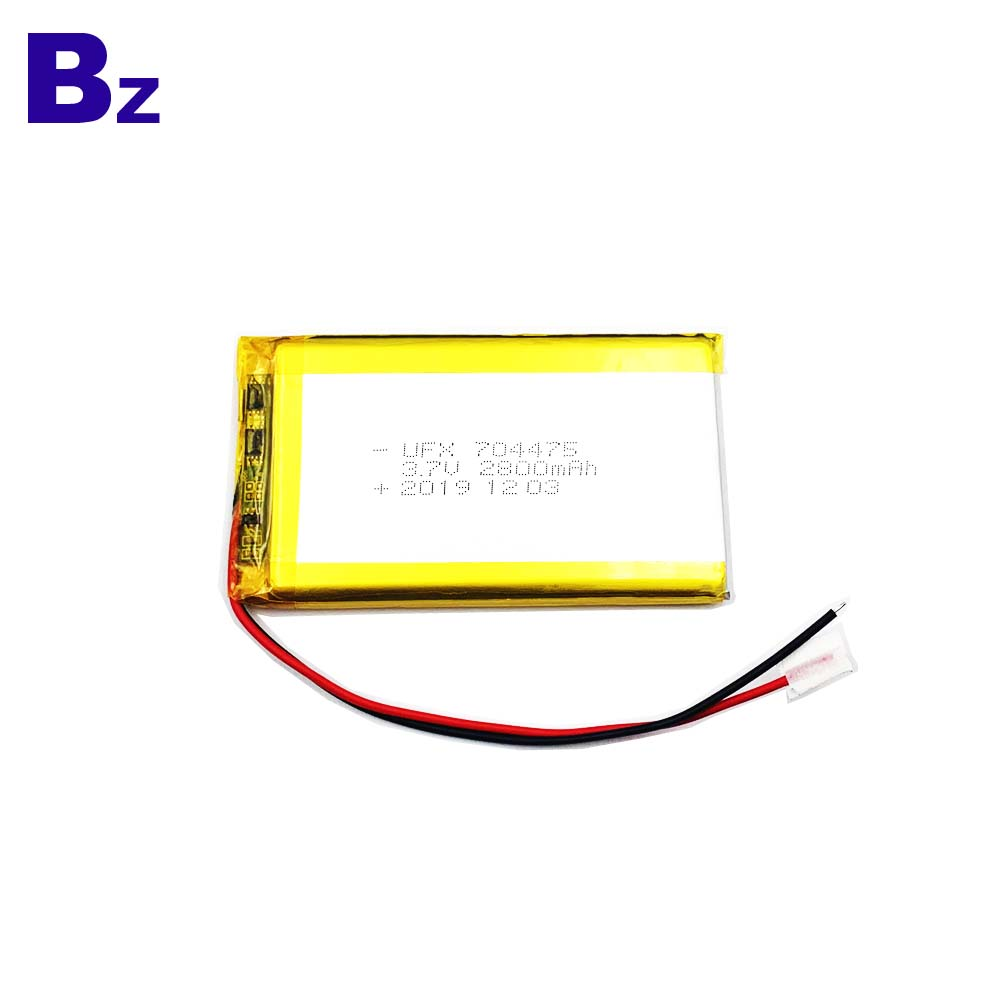 2800mAh Battery For Humidifier