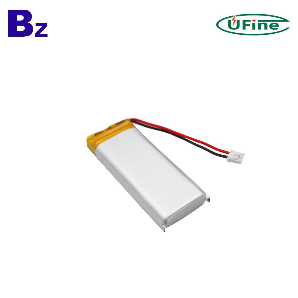 852560 900mAh 3.2V Lithium iron phosphate battery