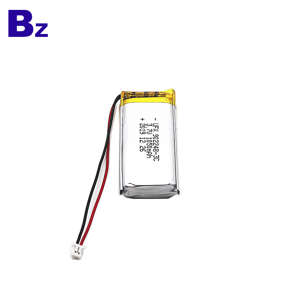 Low-Cost Wholesale 1050mAh Lipo Battery
